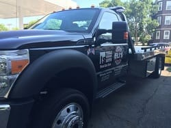 Arlington MA Towing Service